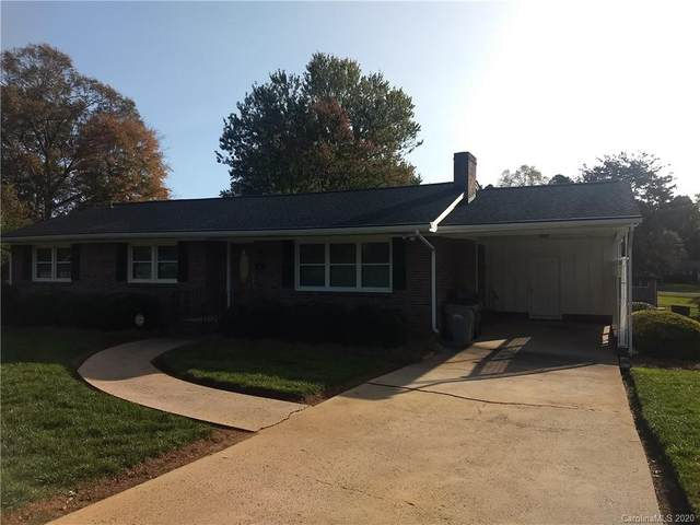 436 Evergreen Street, Gastonia, NC 28054 (#3678872) :: Ann Rudd Group