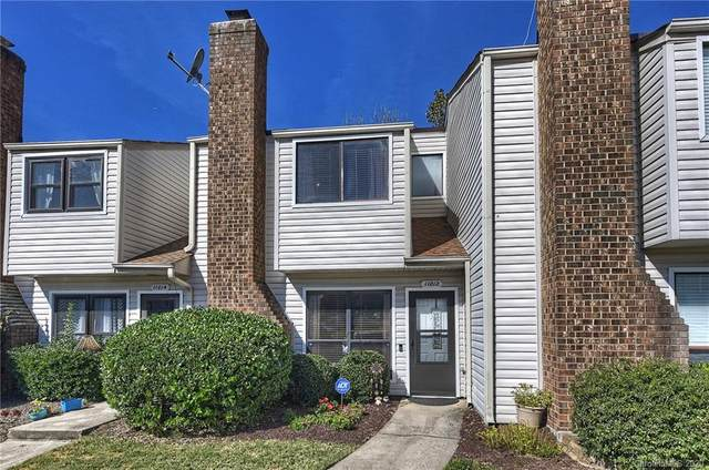 11012 Carmel Crossing Road #11012, Charlotte, NC 28226 (#3678899) :: Love Real Estate NC/SC