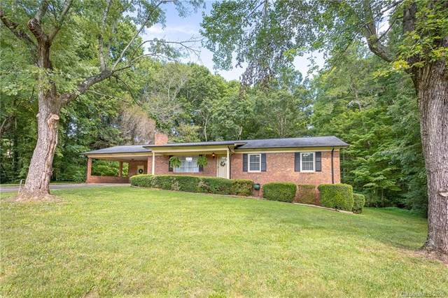2907 Woodstream Drive, Valdese, NC 28690 (#3678918) :: BluAxis Realty