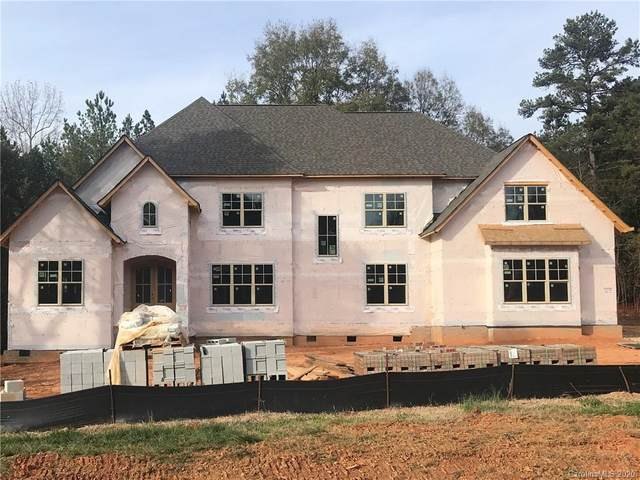 6020 Long Stirrup Lane, Mint Hill, NC 28227 (#3678948) :: Willow Oak, REALTORS®