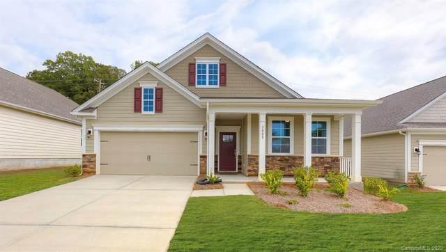 751 Summerfield Place #46, East Flat Rock, NC 28731 (#3678983) :: LKN Elite Realty Group | eXp Realty