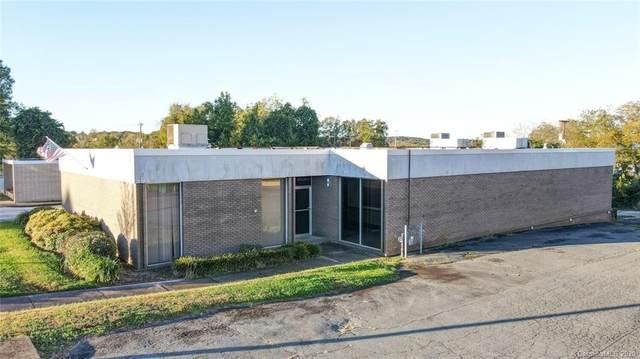 328 S 1st Street, Albemarle, NC 28001 (#3678999) :: BluAxis Realty