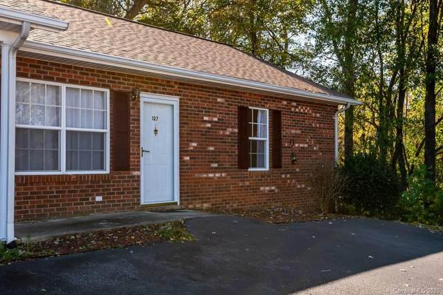 127 24th Street NW, Hickory, NC 28601 (#3679010) :: MartinGroup Properties