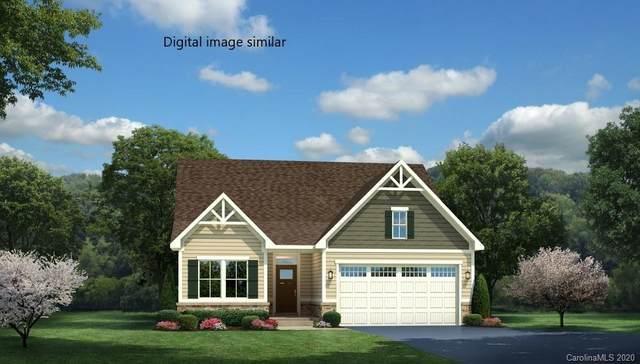99 Tin Roof Lane #99, Monroe, NC 28112 (#3679023) :: BluAxis Realty