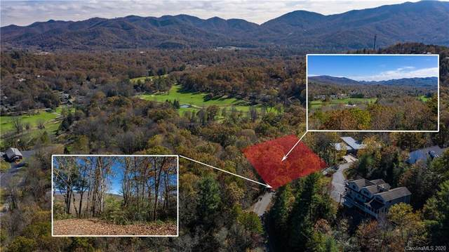 TBD Chapel Road, Black Mountain, NC 28711 (#3679038) :: Cloninger Properties