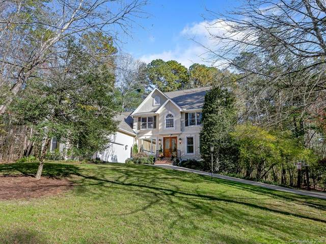 338 Red Fox Circle, Asheville, NC 28803 (#3679042) :: Carolina Real Estate Experts