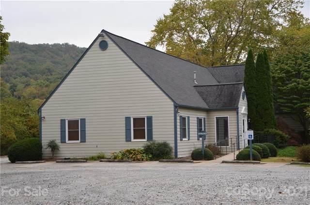 40 Mitchell Road, Sylva, NC 28779 (#3679057) :: Scarlett Property Group