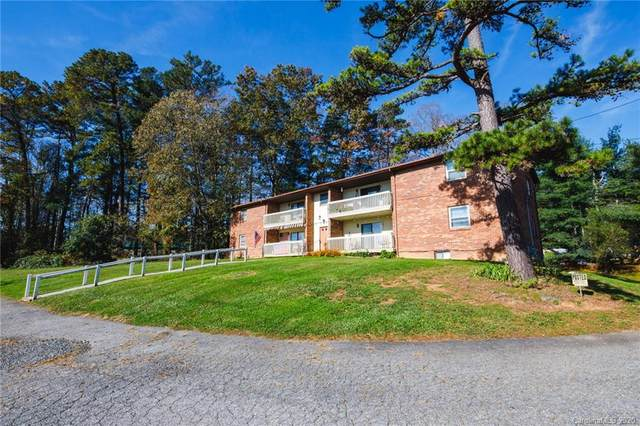 939 Brookside Camp Road A2, Hendersonville, NC 28792 (MLS #3679062) :: RE/MAX Journey