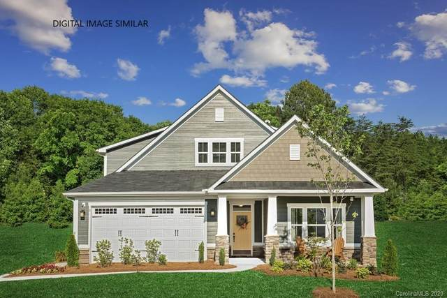 1124 Augustus Beamon Drive #15, Indian Trail, NC 28079 (#3679069) :: Stephen Cooley Real Estate Group