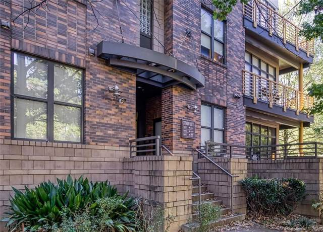 696 N Davidson Street, Charlotte, NC 28202 (#3679085) :: IDEAL Realty