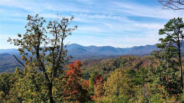 0 Summertime Drive, Lake Lure, NC 28746 (#3679096) :: Carlyle Properties