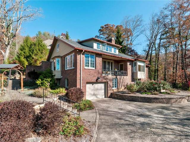 50 Griffing Boulevard, Asheville, NC 28804 (#3679118) :: LePage Johnson Realty Group, LLC