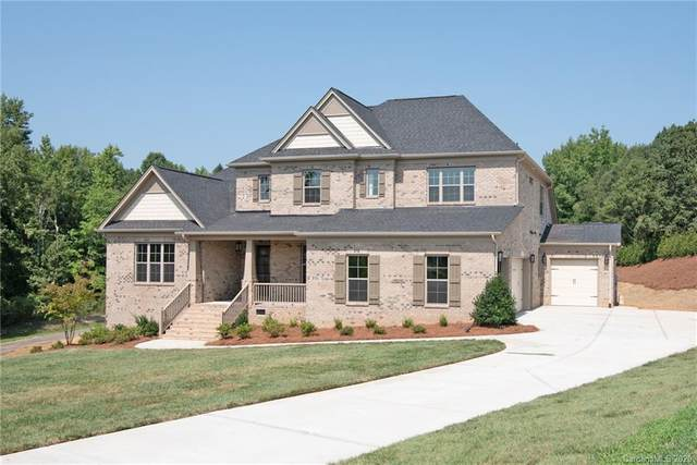 1200 Lancashire Drive, Indian Land, SC 29707 (#3679121) :: Rowena Patton's All-Star Powerhouse