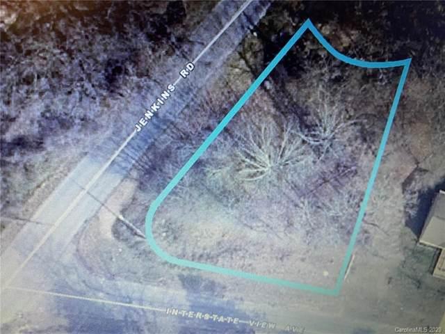 1754 Jenkins Road, Gastonia, NC 28052 (#3679156) :: Stephen Cooley Real Estate Group