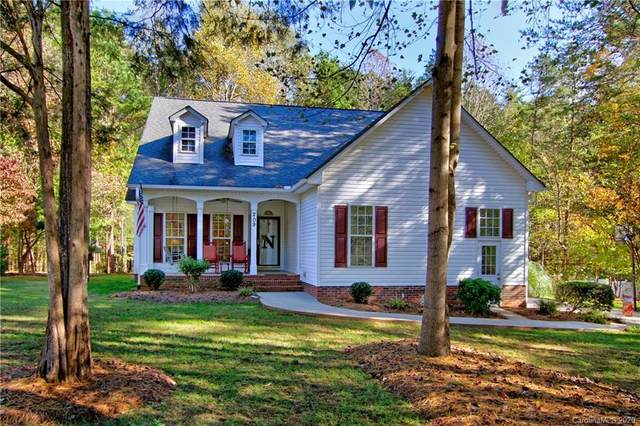 209 Spicewood Circle, Troutman, NC 28166 (#3679163) :: LePage Johnson Realty Group, LLC