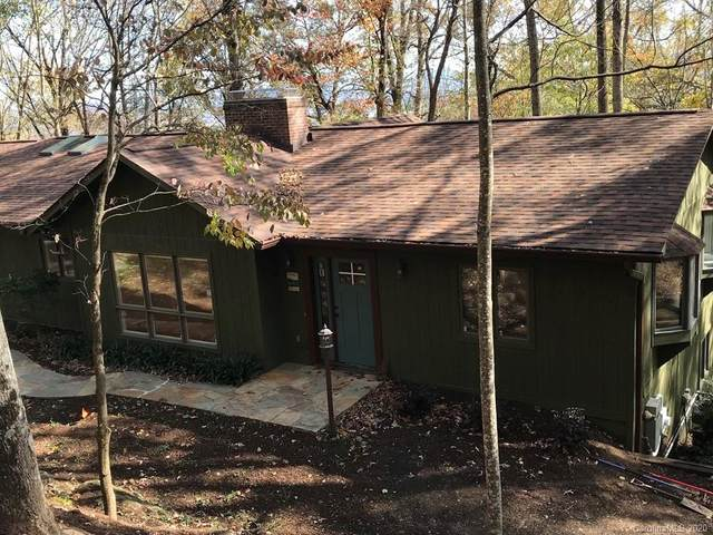 11 Poplar Drive, Mills River, NC 28759 (#3679167) :: Carolina Real Estate Experts