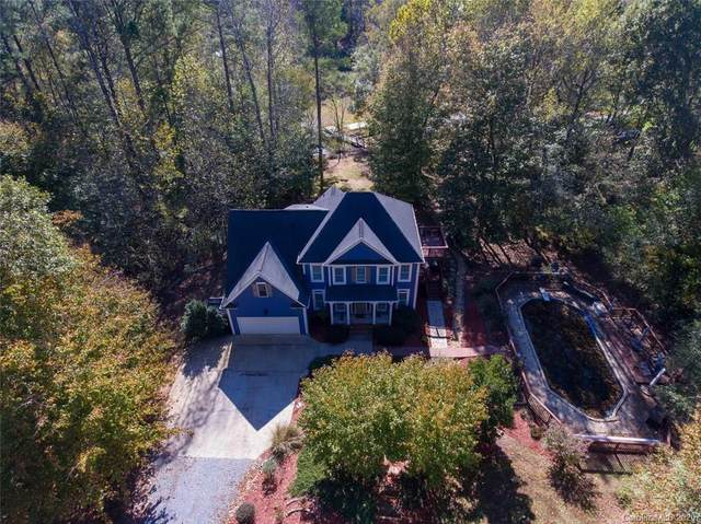 1306 Gaither Road, Belmont, NC 28012 (#3679171) :: Miller Realty Group