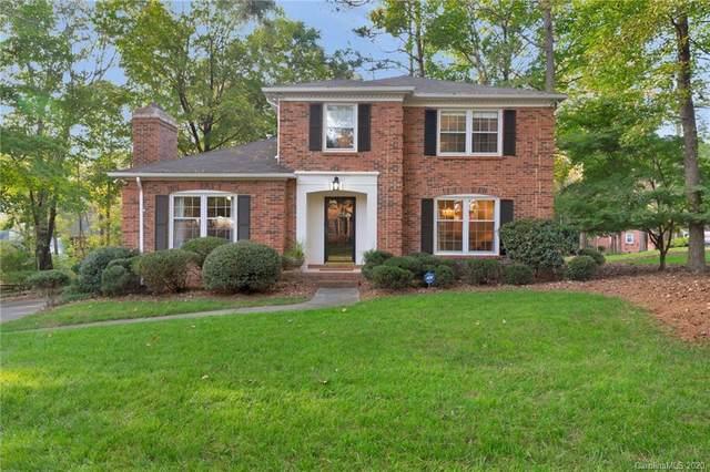 823 Tadlock Place, Matthews, NC 28105 (#3679190) :: Carlyle Properties