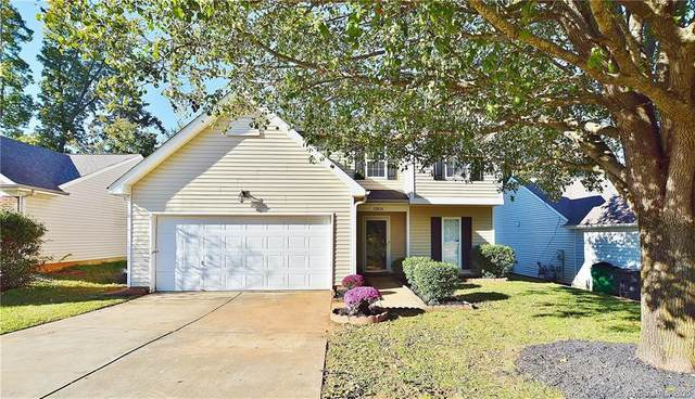 12826 Slade Castle Court, Charlotte, NC 28273 (#3679200) :: Stephen Cooley Real Estate Group