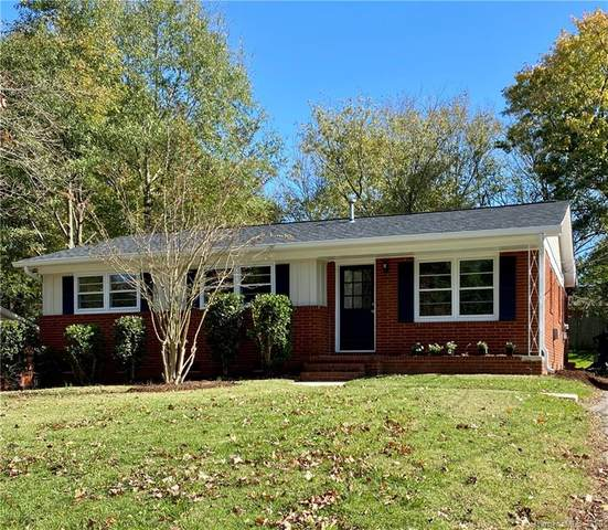 4400 Gatewood Drive, Charlotte, NC 28208 (#3679208) :: Stephen Cooley Real Estate Group
