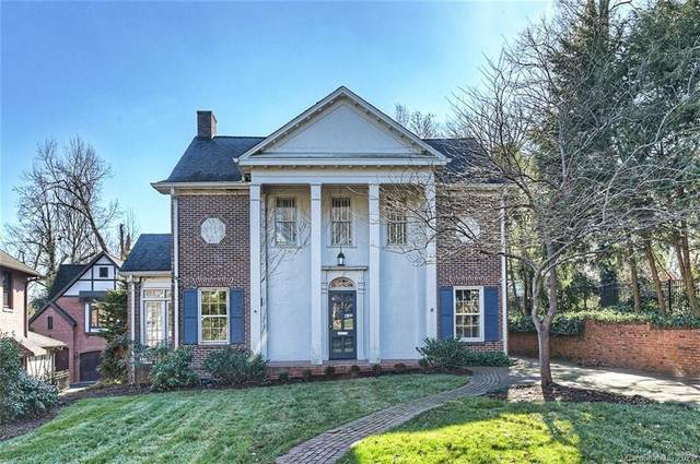 2116 Malvern Road, Charlotte, NC 28207 (#3679213) :: LePage Johnson Realty Group, LLC