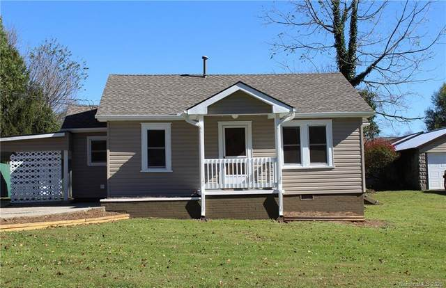 310 Oakdale Road, Brevard, NC 28712 (#3679237) :: LePage Johnson Realty Group, LLC