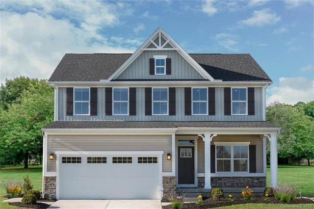 9233 Hollow Bend Drive #52, Huntersville, NC 28078 (#3679250) :: BluAxis Realty