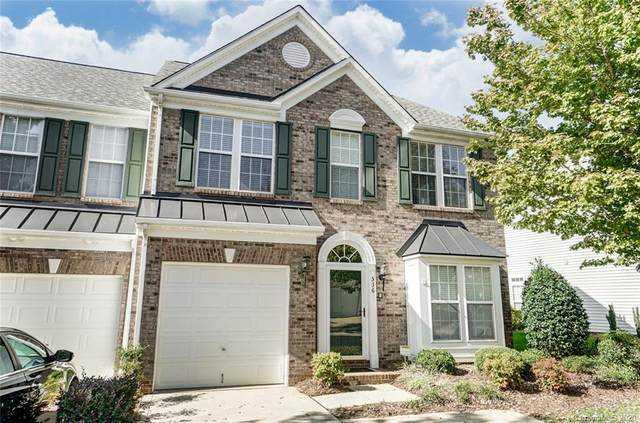 536 Pate Drive, Fort Mill, SC 29715 (#3679258) :: The Mitchell Team