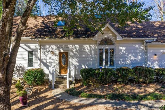 235 Trappers Trail, Hendersonville, NC 28739 (#3679274) :: Stephen Cooley Real Estate Group