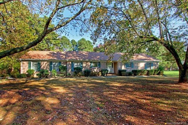 365 Roger Drive, Salisbury, NC 28147 (#3679277) :: LePage Johnson Realty Group, LLC