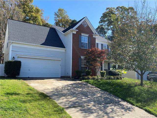 14909 Ashlight Drive, Charlotte, NC 28278 (#3679282) :: IDEAL Realty