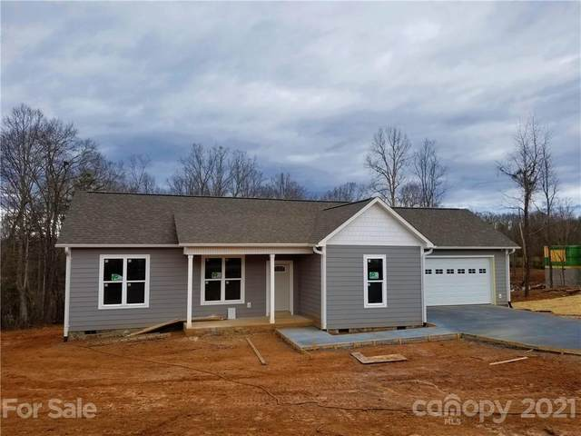 2436 Diane Street, Morganton, NC 28655 (#3679291) :: Keller Williams South Park