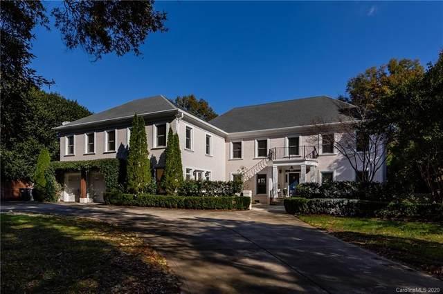 4407 Oglukian Road, Charlotte, NC 28226 (#3679297) :: Stephen Cooley Real Estate Group