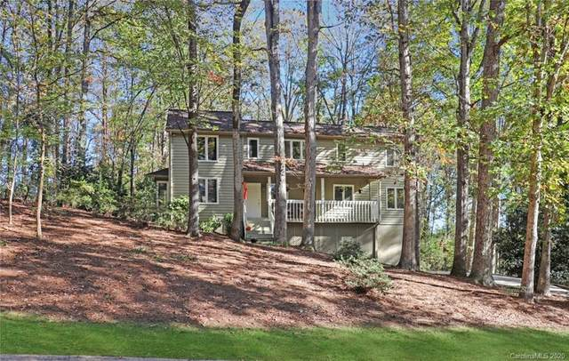 11 Woodvine Lane, Lake Wylie, SC 29710 (#3679298) :: Stephen Cooley Real Estate Group