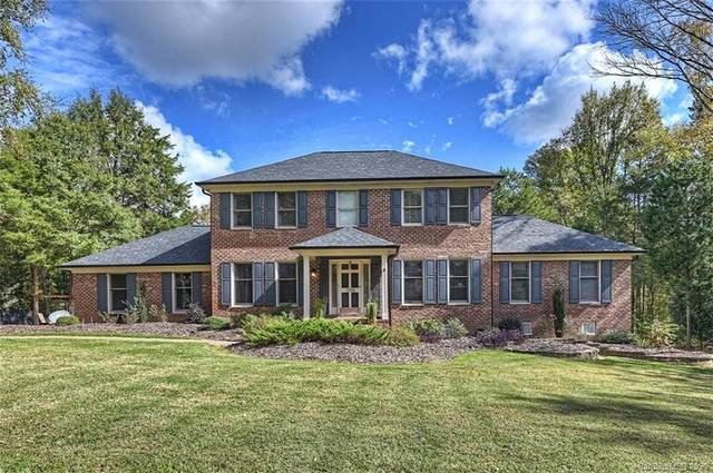 1206 Hanover Drive NW, Concord, NC 28027 (#3679316) :: Puma & Associates Realty Inc.