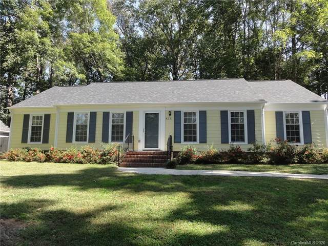 8231 Arrowsmith Lane, Charlotte, NC 28270 (#3679339) :: LePage Johnson Realty Group, LLC