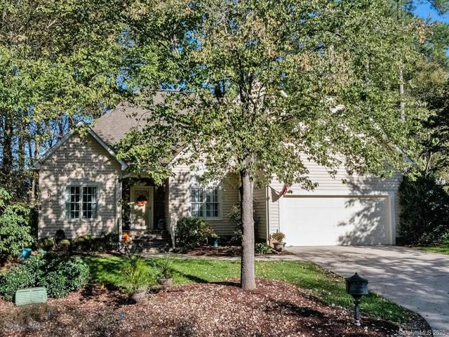 7005 Bevington Hollow Circle, Charlotte, NC 28277 (#3679348) :: MartinGroup Properties
