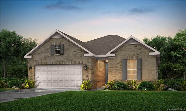 1018 Yearden Lane #210, Monroe, NC 28110 (#3679366) :: Stephen Cooley Real Estate Group