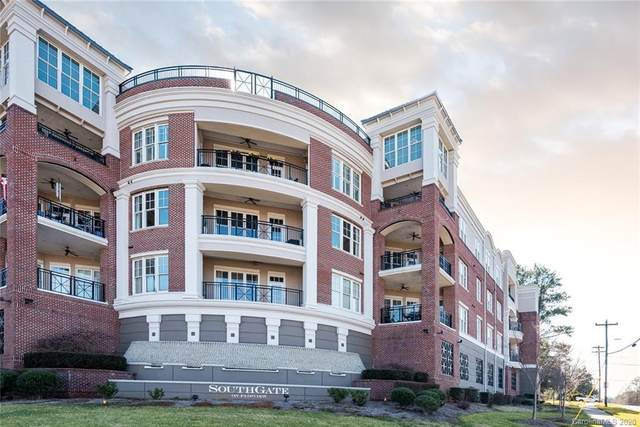5425 Closeburn Road #209, Charlotte, NC 28210 (#3679373) :: Bigach2Follow with Keller Williams Realty