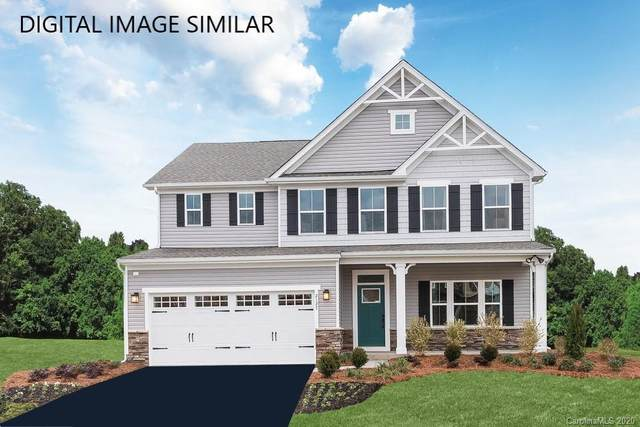 1310 Augustus Beamon Drive #23, Indian Trail, NC 28079 (#3679379) :: Stephen Cooley Real Estate Group