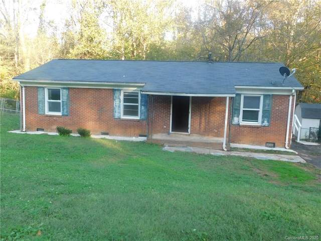 442 Newcastle Road, Gastonia, NC 28052 (#3679409) :: The Mitchell Team