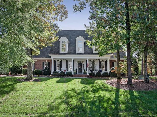 247 Horton Grove Road, Fort Mill, SC 29715 (#3679410) :: Miller Realty Group