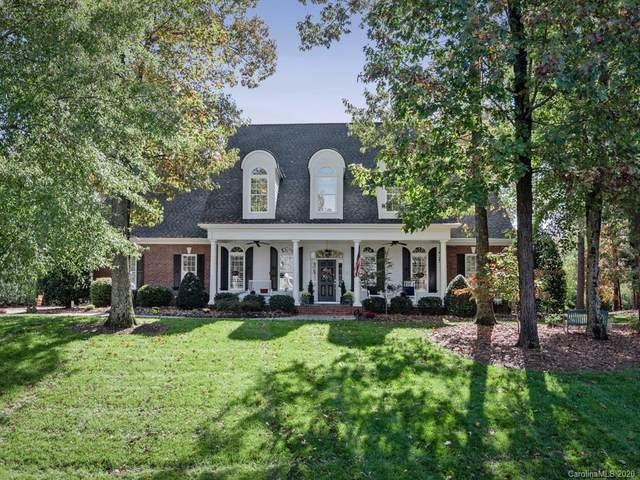 247 Horton Grove Road, Fort Mill, SC 29715 (#3679410) :: Love Real Estate NC/SC