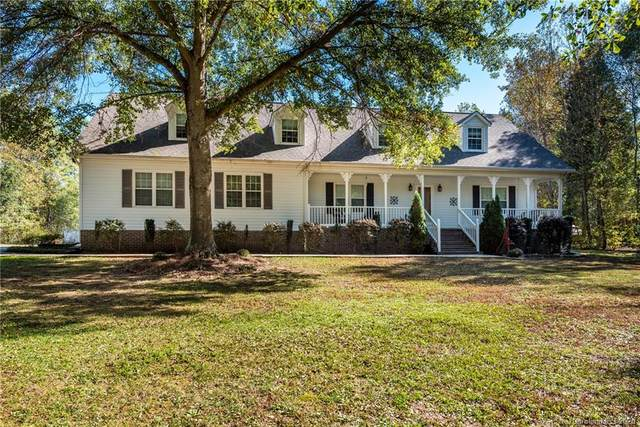 2056 Vintage Lane, Rock Hill, SC 29730 (#3679445) :: Ann Rudd Group