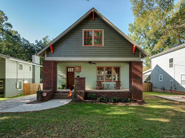3436 Craig Avenue, Charlotte, NC 28211 (#3679455) :: Love Real Estate NC/SC