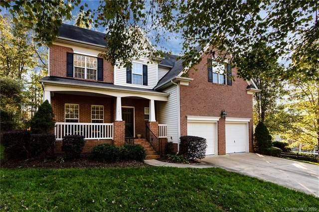 14343 Maclauren Lane, Huntersville, NC 28078 (#3679461) :: Miller Realty Group