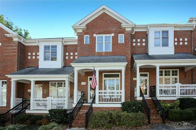 4936 South Hill View Drive, Charlotte, NC 28210 (#3679466) :: Carlyle Properties