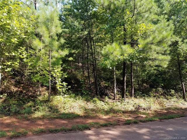 00 Chisholm Trail, Rutherfordton, NC 28139 (#3679478) :: Ann Rudd Group
