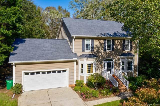 5127 Rosewater Court, Charlotte, NC 28226 (#3679502) :: Stephen Cooley Real Estate Group