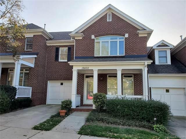 19408 E Battery Street, Cornelius, NC 28031 (#3679505) :: Cloninger Properties